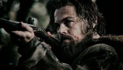 The Revenant, Leonardo DiCaprio - Top 10 Films