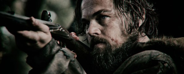 The Revenant, Leonardo DiCaprio - Top 10 Films