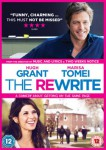 The Rewrite, UK DVD Cover, Hugh Grant, Top 10 Films,