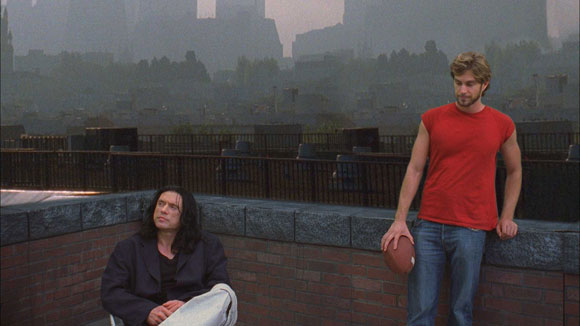 The Room - Tommy Wiseau