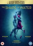 """The Shape Of Water"": A Beautiful View Of Humanity Tinged In Sadness"