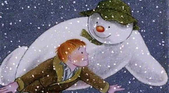 Top Films TV Specials To Get You In The Mood For Christmas - 18 creepy horror snowmen will take winter next level