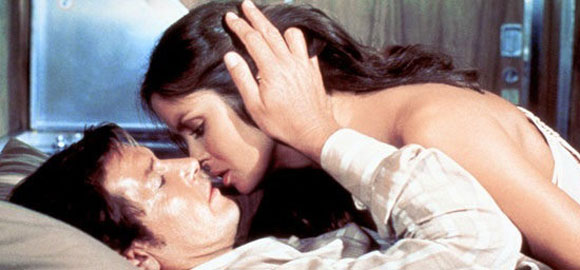The Spy Who Loved Me, Film, Roger Moore, James Bond,