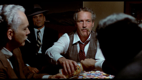 The bite, how to win at the casino according to the movies