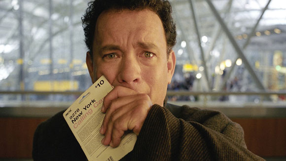 Tom Hanks - The Terminal