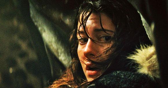 mary elizabeth winstead, film, the thing,