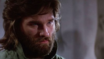 The Thing, Film, John Carpenter
