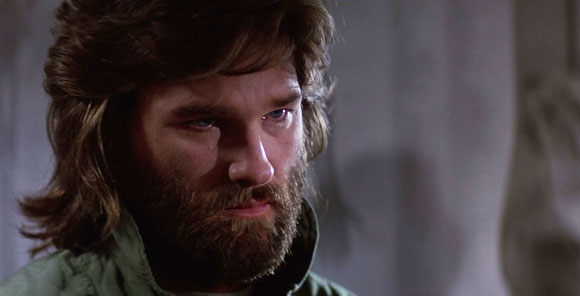 the thing, psychological terror