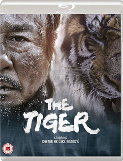 Park Hoon-jung's 2015 South Korean rural epic The Tiger: An Old Hunter's Tale