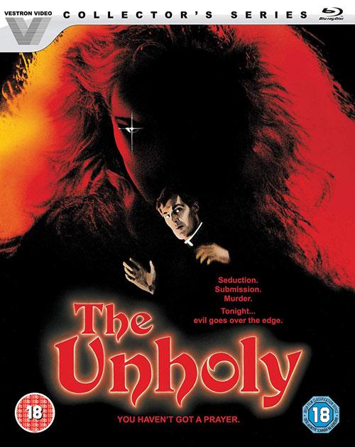 The Unholy - Vestron Series