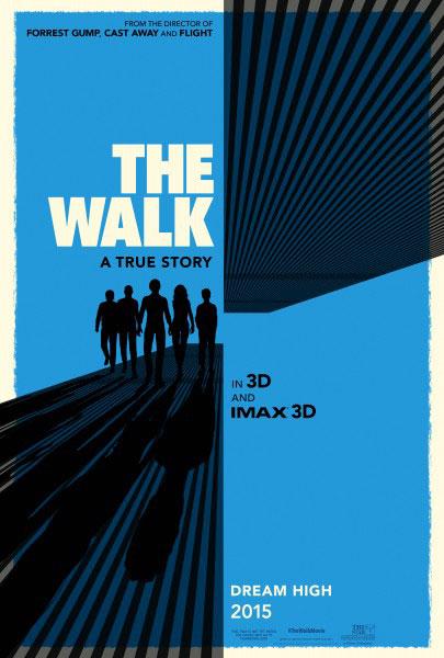 The Walk - Top 10 Films