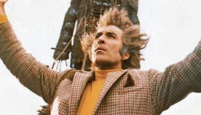 Christopher Lee, The Wicker Man, 1973, Top 10 Films,