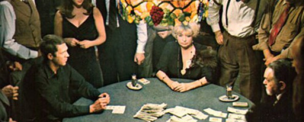 The Cincinnati Kid, Film, Poker