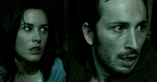 Them, Horror, film, Ils,