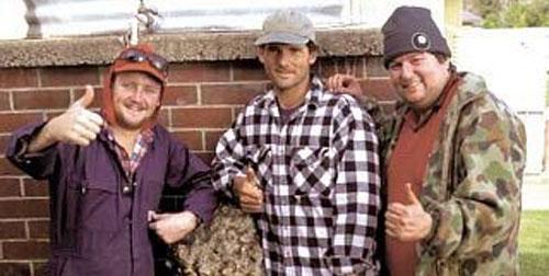 the nugget australian film movie top 10 comedies