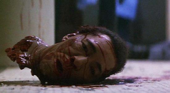 the relic, film, horror, peter hyams,