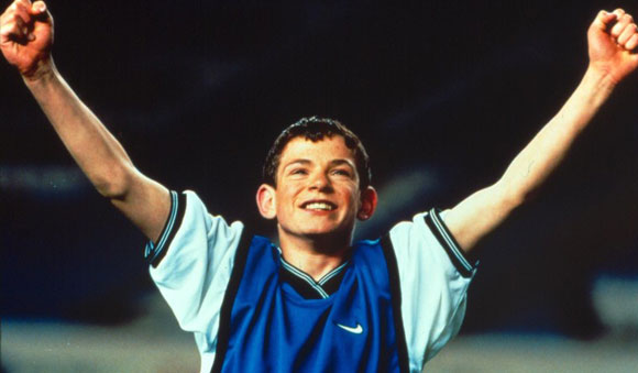 There's Only One Jimmy Grimble, Football, Soccer, Manchester City, Great British Sports Films,