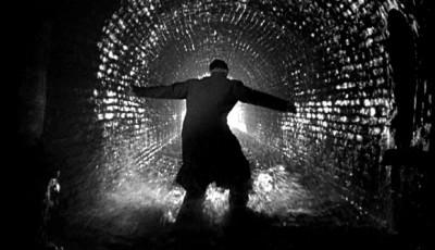The Third Man, Carol Reed, Orson Welles,