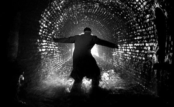 The Third Man, Carol Reed, Orson Welles,