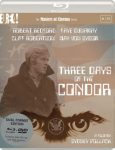 """Three Days Of The Condor"" Is The Quintessential 70s Paranoid Conspiracy Thriller"