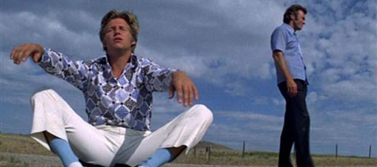 thunderbolt and lightfoot, film, jeff bridges best movies, clint eastwood, top 10 films,