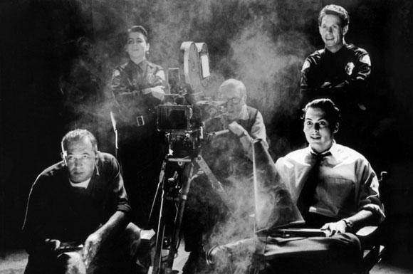 Tim Burton - Ed Wood