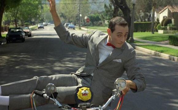 Tim Burton - Pee Wee's Big Adventure