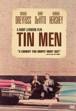 Tin Men - Barry Levinson, Richard Dreyfuss, Danny Devito