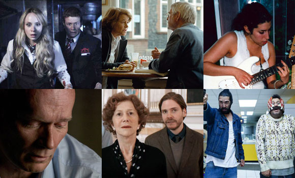 Top 10 British Films Of 2015 - Top 10 Films - best British films 2015