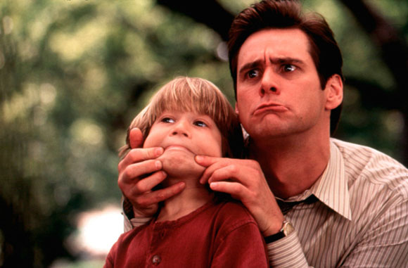 Top 10 Films Of Jim Carrey - Top 10 Films
