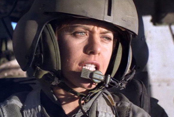 Top 10 Meg Ryan Films - Courage Under Fire