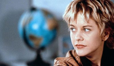 Top 10 Meg Ryan Films - French Kiss