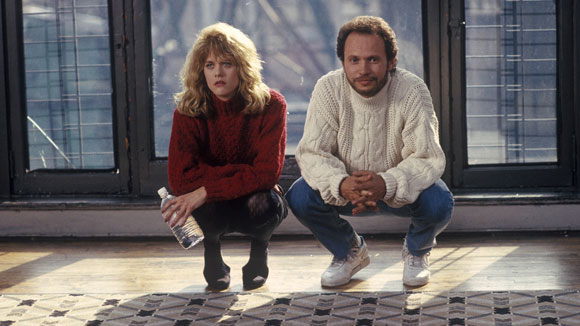 Top 10 Meg Ryan Films - When Harry Met Sally