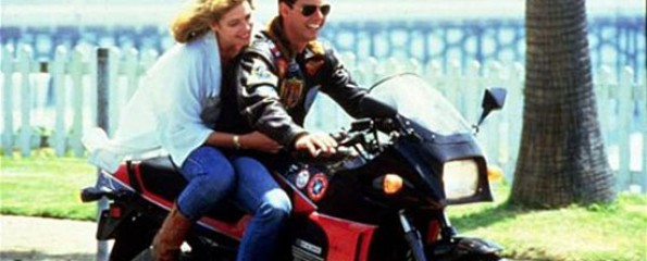Top Gun, Film, Tony Scott