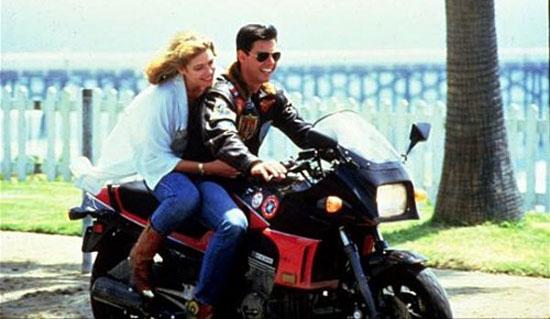 Top Gun, Film, Tony Scott