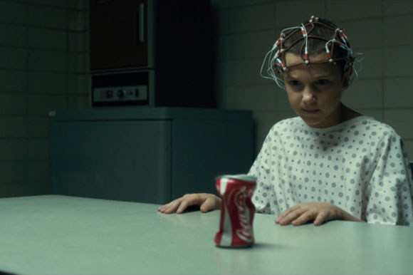 "Top 10 1980s Movie References In ""Stranger Things"""