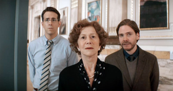 Top 10 British Films Of 2015 - Top 10 Films - Woman In Gold - best British films 2015