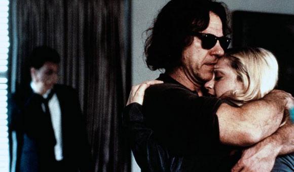 Dangerous Game, Top 10 Films, Harvey Keitel,
