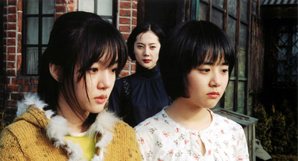 A Tale of Two Sisters, Top 10 Horror Films from South Korea