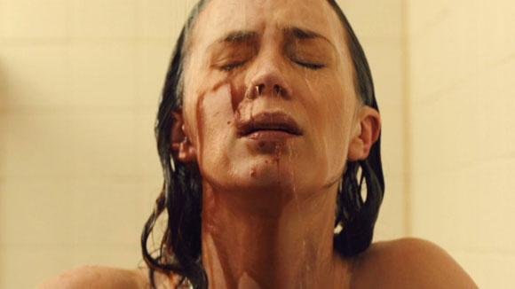Emily Blunt, Sicario - Top 10 Films