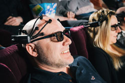 3D films can make you smarter, Top 10 Films