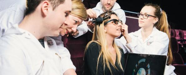 3D films can make you smarter, Top 10 Films