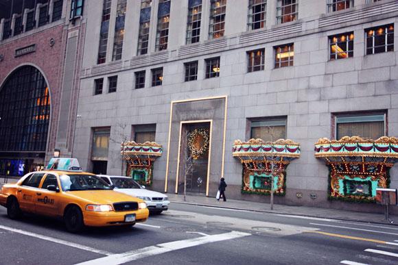 Tiffany's flagship New York store, Breakfast at Tiffany's, Top 10 Films,