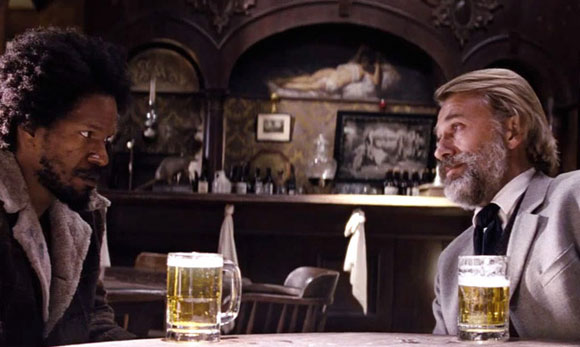 Top 10 Times A Table Became An Additional Character In A Quentin Tarantino Film