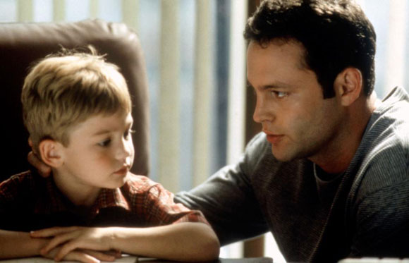 Top 10 Films of Vince Vaughn