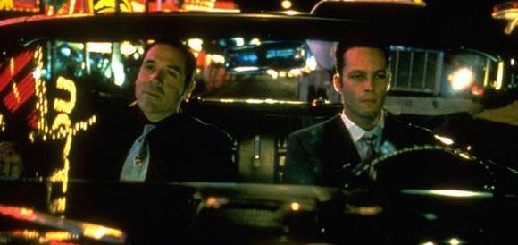 Top 10 Films of Vince Vaughn
