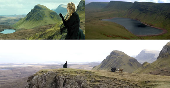 Top 10 Film Locations To Visit In Wales