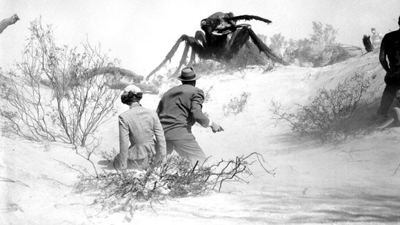 Top 10 Animal Attack Horror Films
