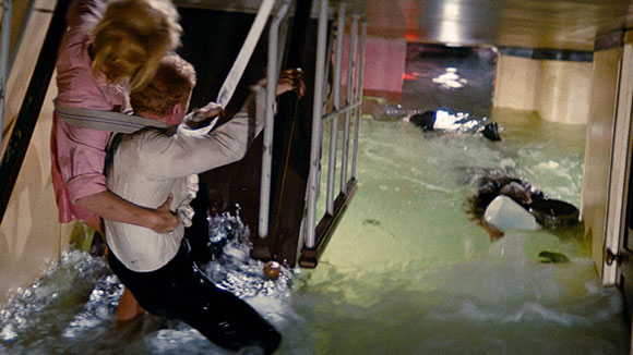Top 10 Boat Trips To Avoid - Mark Fraser on Top 10 Films