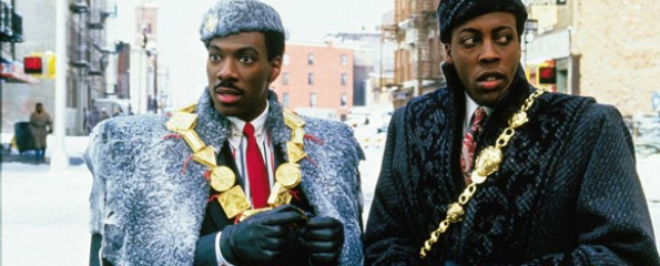 Top 10 Eddie Murphy Films (…Or A List Of Films Before Eddie Murphy Lost The Ability To Make You Laugh) - Top 10 Films